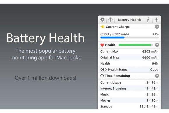 batteryhealth