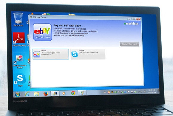 How to remove bloatware from your PC | PCWorld