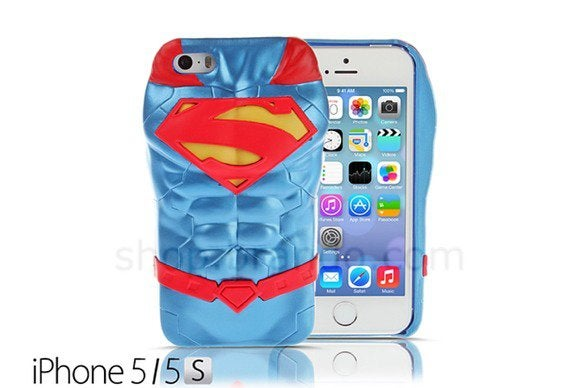 brando superman iphone