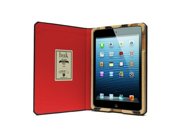 bukcase originals ipad