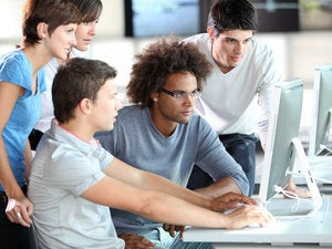 Why you should retrain your employees to become your data scientists