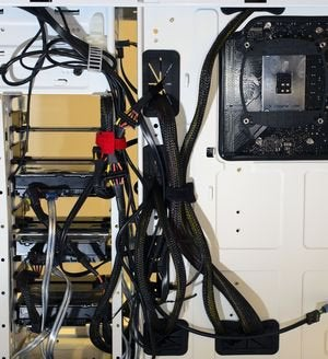 cable behind mobo
