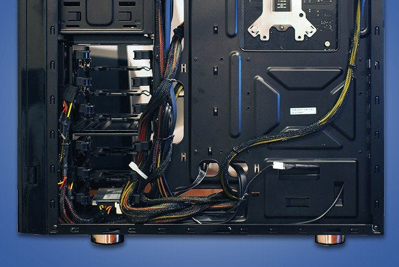 How to organize cables in your PC | PCWorld