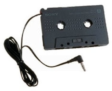 car sony cassette