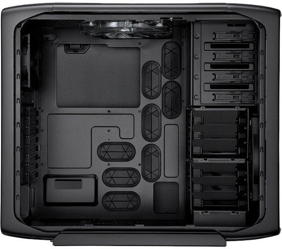 Many Cases Particularly Higher End Models Designed For Enthusiasts Have Numerous Features Designed To Make Internal Cable Management Easier
