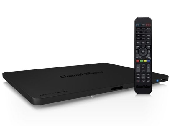 channel master dvr