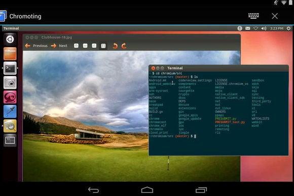 Google is said to be discreetly beta-testing Chrome Remote Desktop