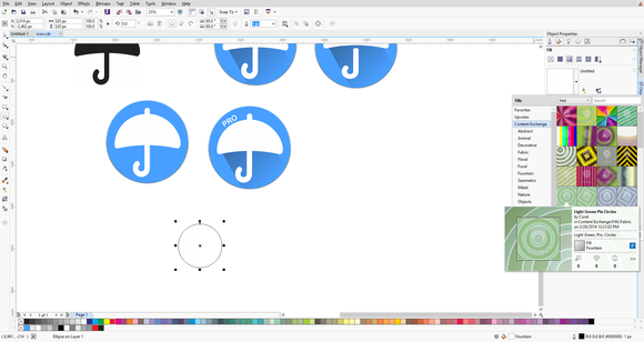 Coreldraw X7 Review Customizable Features Make This Robust Design