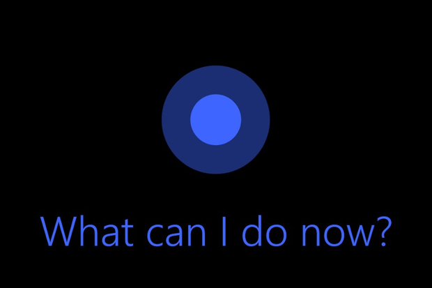 The voice activated digital assistant will be on windows 10 pcs but