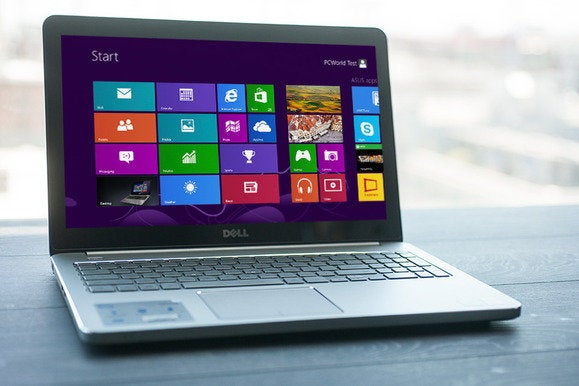 Dell Inspiron 15 7000 review | PCWorld