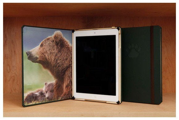 dodocase bears ipad