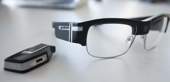XOne smartglasses