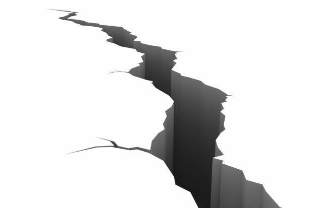 earthquake 104636747