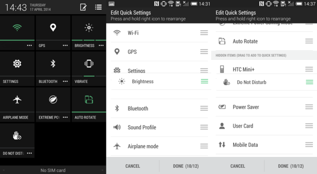 HTC One (M8) tips and tricks | Greenbot