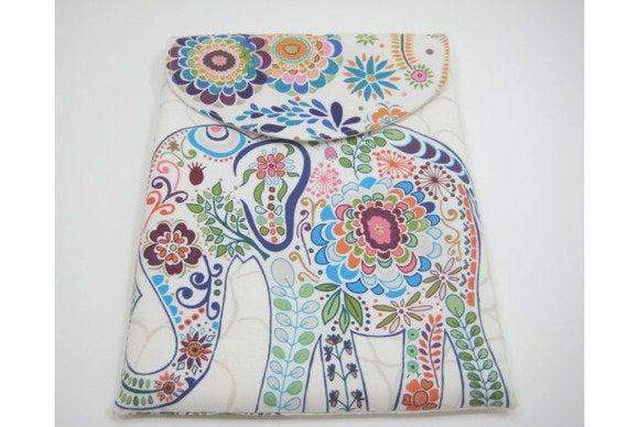 etsy elephant ipad