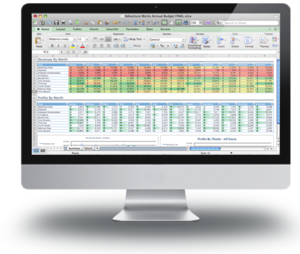 Excel for Mac 2011