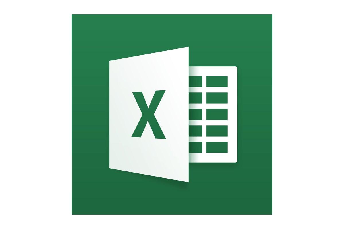 Excel For Ipad The Macworld Review Macworld