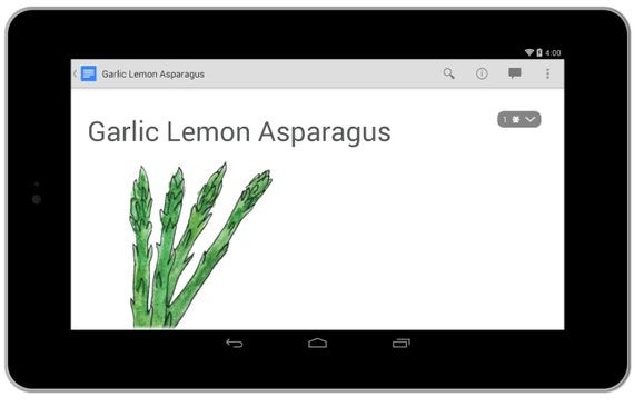 google launches stand alone docs sheets and slides apps greenbot