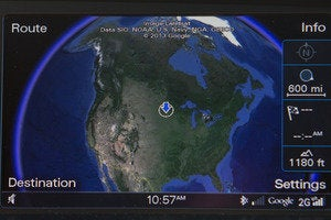 google earth globe feb 2014