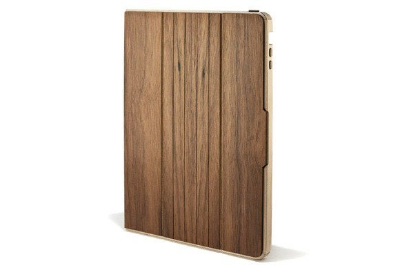 grovemade walnut ipad