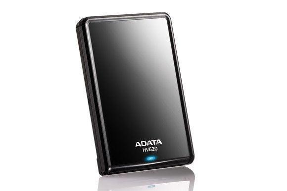 AData HV620 portable hard drive
