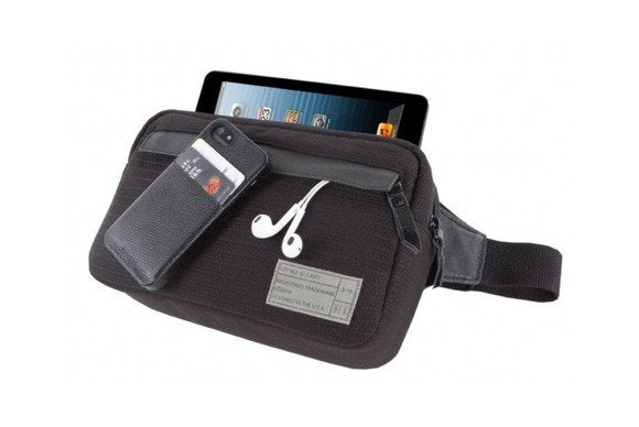 hex gallerywaistpack ipad