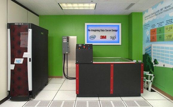 icex sgi supercomputer 2