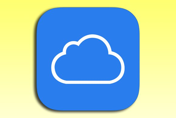 Is icloud required when you upgrade to ios 11 macworld icloud icon stopboris Gallery