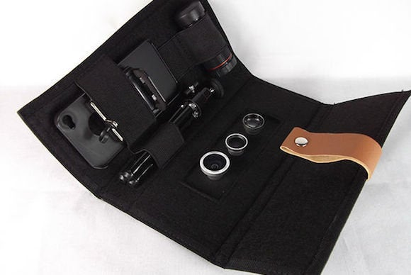 iphone 5s lens travel pack value combo