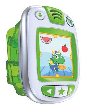 leapfrog leapband green