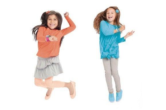 leapfrog leapband kids