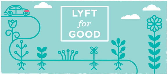 lyft for good