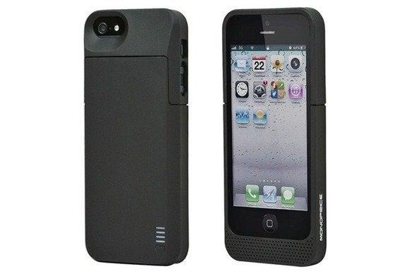 monoprice backupbattery iphone