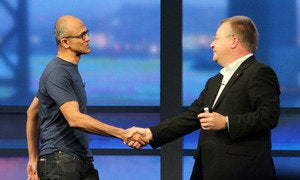 nadella elop build 2014