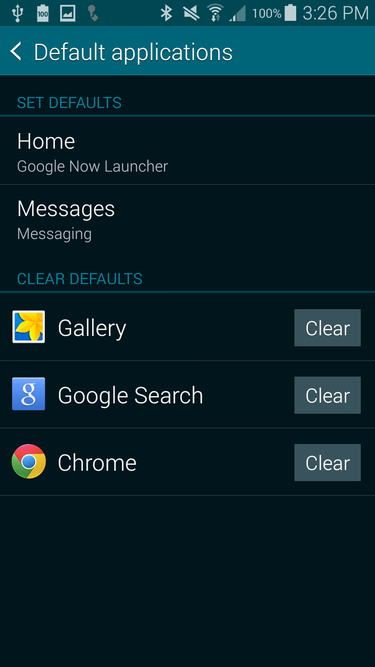 nowlauncher changeme
