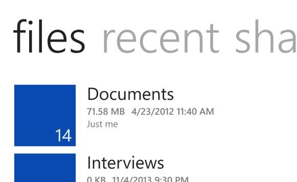 onedrive for wp big