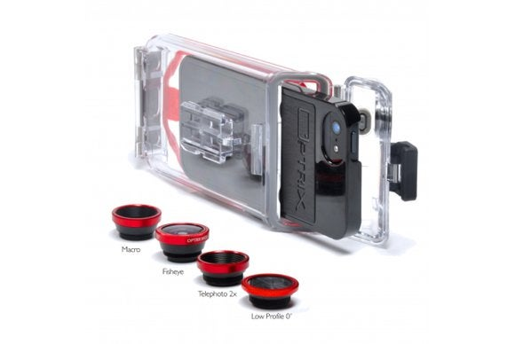 optrix photoprox iphone