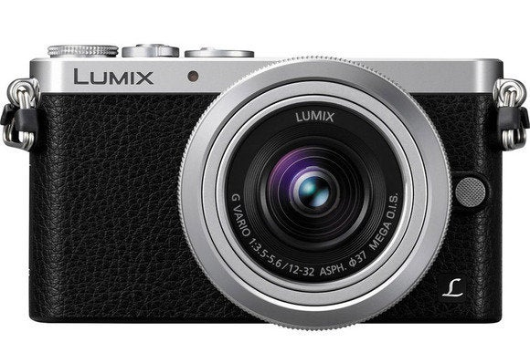 5f27c10c5f Panasonic Lumix DMC-GM1 review  A compact alternative to a DSLR camera