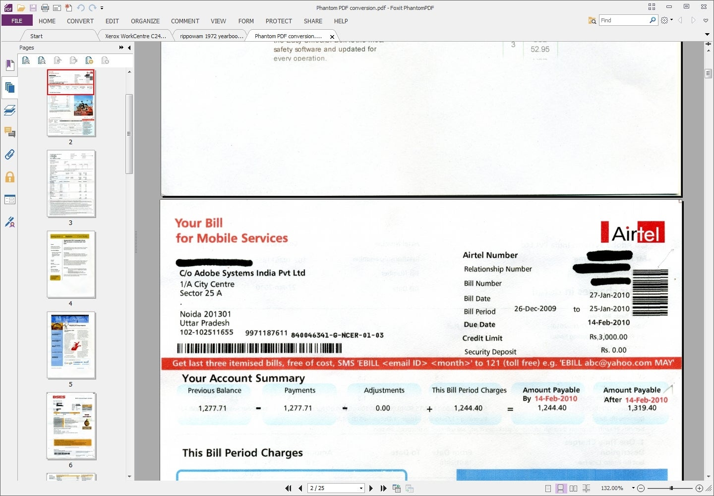 how to add digital signature to pdf foxit reader