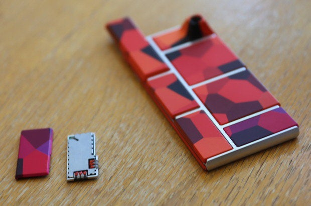 Google hopes Project Ara will change the way you see smartphones | Greenbot