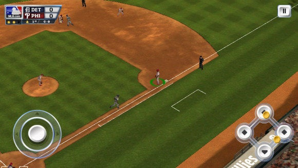 rbi baseball fielding