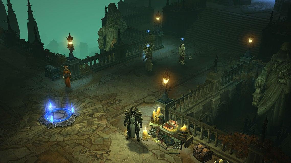 Diablo III: Reaper of Souls review: Finally, the Diablo III