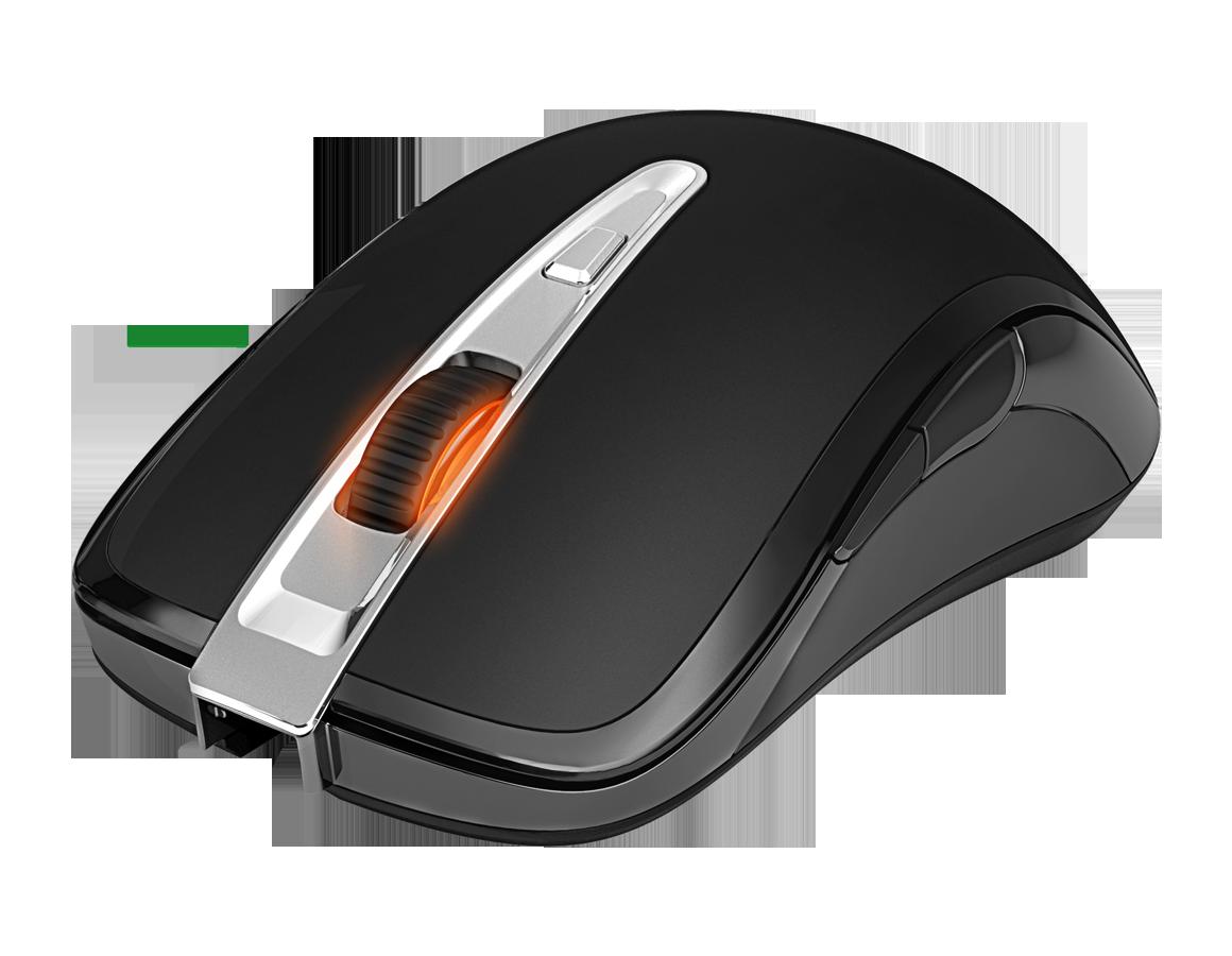 Sensei Wireless Gaming Mouse Review