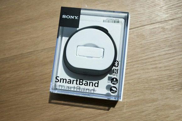 smartband box