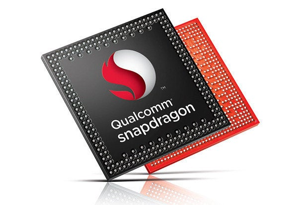 snapdragon primary