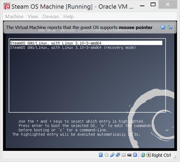 How to run SteamOS in a virtual machine | PCWorld