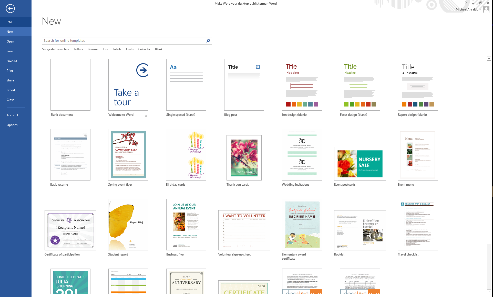 Word's secret design sizzle: Learn the built-in tools for better ...