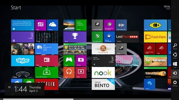 Microsoft revokes Windows 8's patch privileges today