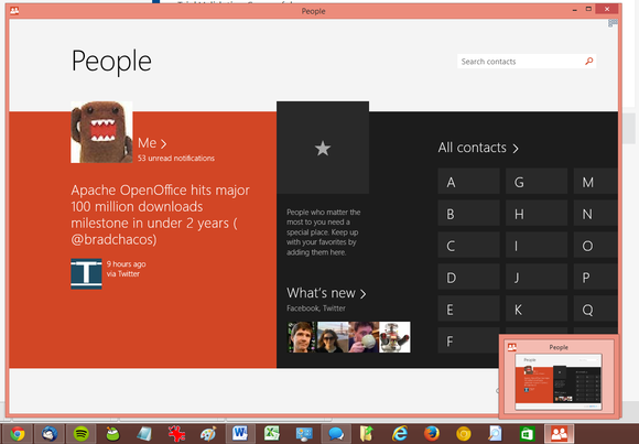 windows 8.1 taskbar pin modernmix