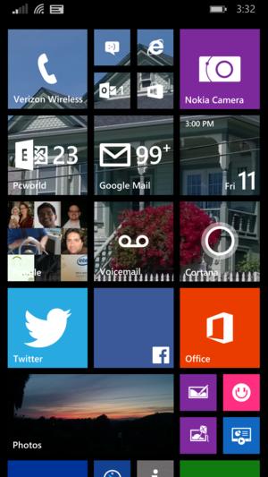 windows phone 8.1 3